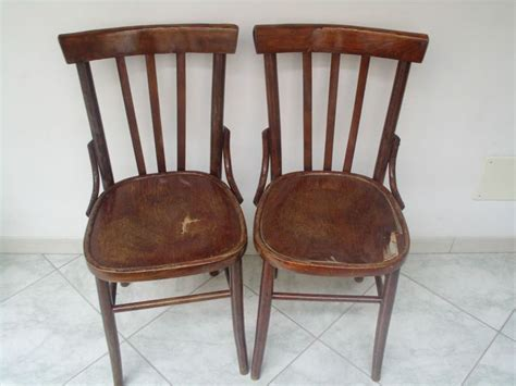 restaurare sedie le 25 migliori idee su vecchie sedie in legno su