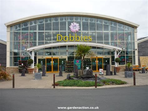 Dobies Garden Centre by Dobbies Garden Centre At Ayr