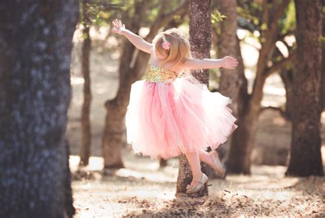 Bridal Shower Dancer by This Bridal Shower Marries Pretty Pink With Glitzy Gold