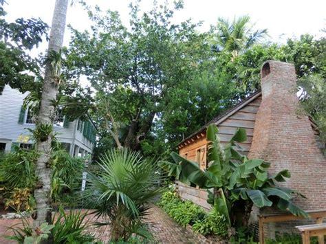 audubon house and tropical gardens very green and lush picture of audubon house tropical gardens key west tripadvisor