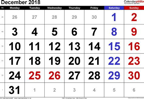 december bank holidays december 2018 calendar with holidays uk 2017 calendar