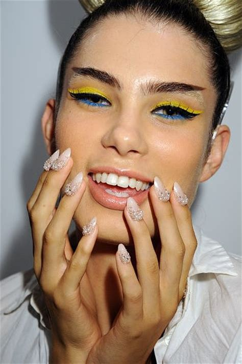 2014 spring and summer nail polish trends fashion trend 2014 spring and summer nail polish trends