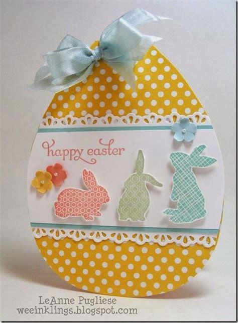 Easter Handmade Crafts - 102 best easter cards images on easter
