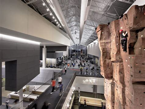 Tri Level Home Plans Designs 20 most impressive college gyms and student rec centers