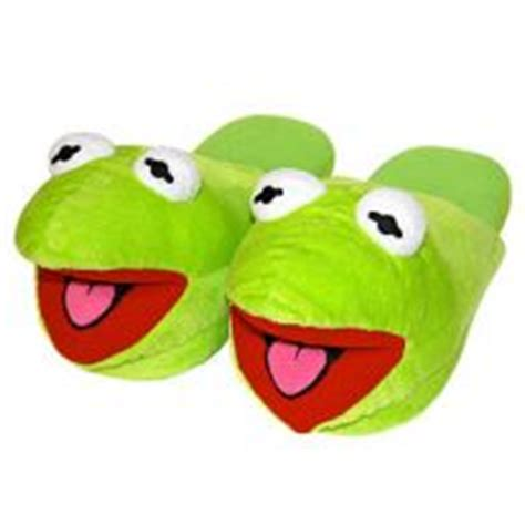 kermit slippers 29 best images about kermit the frog is the cutest on