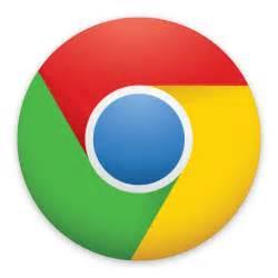 Google chrome icon view image