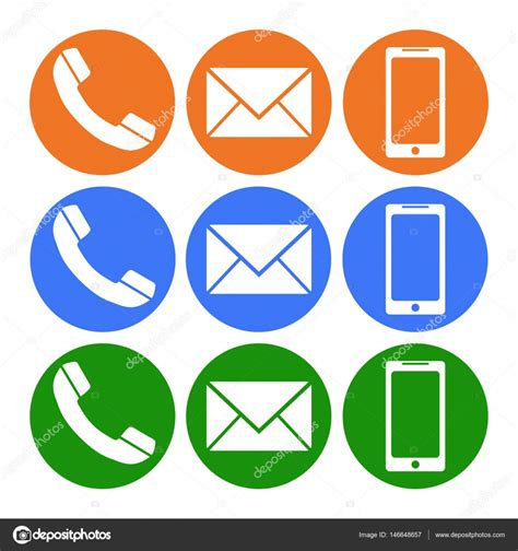 imagenes con simbolos para mensajes de texto tel 233 fono mensajes sms tel 233 fono icono ilustraci 243 n de