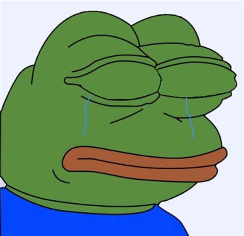 Sad Frog Meme Generator - image 862066 feels bad man sad frog know your meme memes