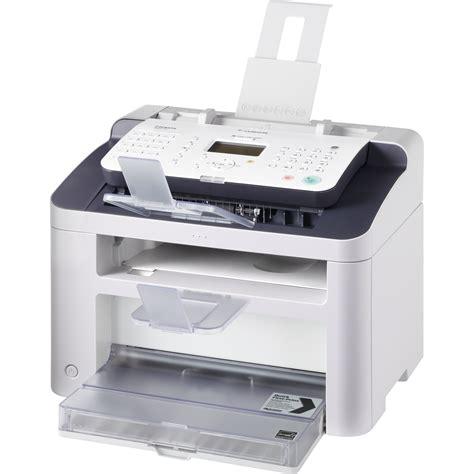 fax ufficio canon i sensys fax l150 in stanti e ufficio canon