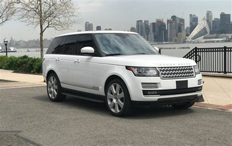 used range rover for sale used range rovers for sale car release information