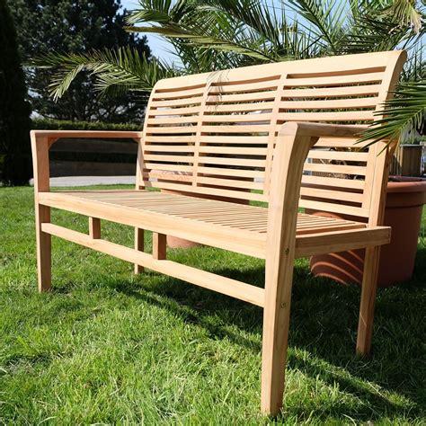 Teak Gartenmöbel 6 Sitzer by Teak 3 Sitzer Gartenbank Alpen Alles F 252 R Garten Und