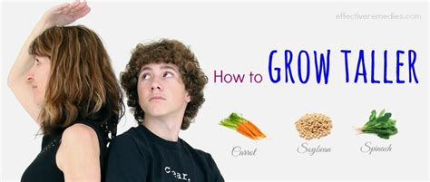 how to a fast how to grow taller fast naturally 30 best tips