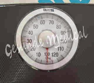 Tanita Timbangan Badan Manual Ha 650 Ha650 Ha 650 Original jual timbangan badan tanita ha 650 toko medis jual alat