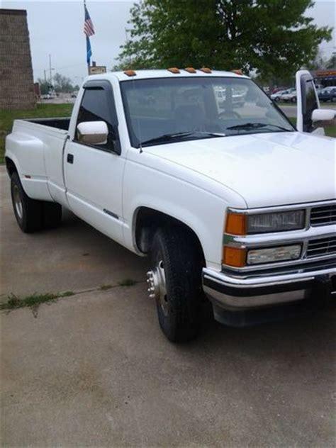 sell used 1992 chevy 1 ton dually in miami oklahoma