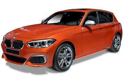 Bmw 1er Edition M Sport Leasing by Bmw S 233 Rie 1 5p Berline Lld Et Leasing Arval