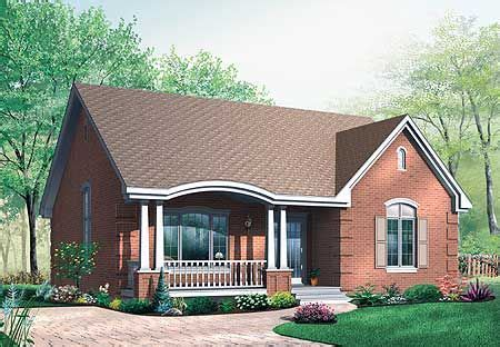 Small Brick House Plans by Small Brick Hous Plans Search House Ideas