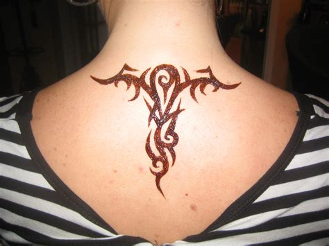 tribal sunset tattoo henna tattoos designs ideas and meaning tattoos for you