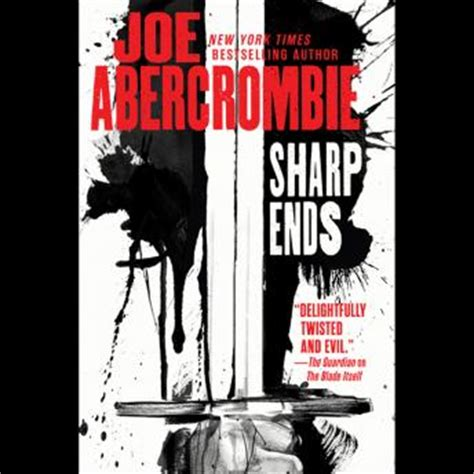 listen to sharp ends stories from the world of the first law by joe abercrombie at audiobooks com