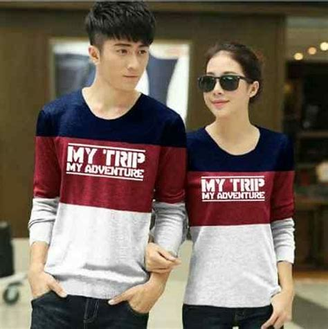 Baju Kapel Pin Kaos Sweater Jaket Polo Design Ajilbabcom