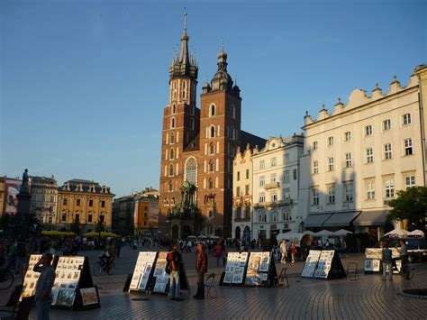 To Krakov poland images krakow hd wallpaper and background photos 18137000