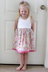 little s tank dress hmh designs
