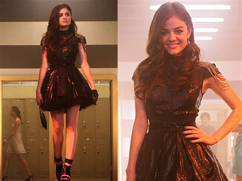 Pll Wardrobe by Pll Clothing What The Hell Is She Wearing Pretty