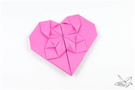 Origami For Valentines Day - money origami tutorial for s day paper