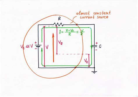 charging capacitor limit current capacitor charging with constant current source 28 images charging capacitor bank with