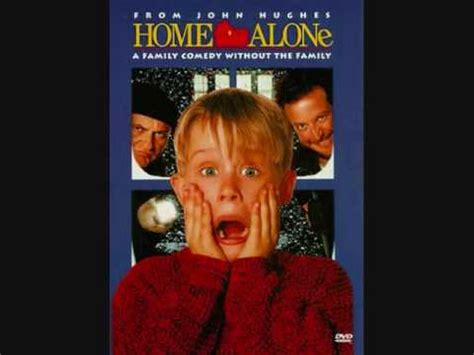 home alone soundtrack 02 flight