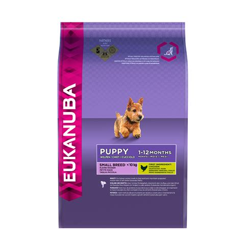 best puppy food for small breeds eukanuba puppy food for small breed chicken food nutrition and breed