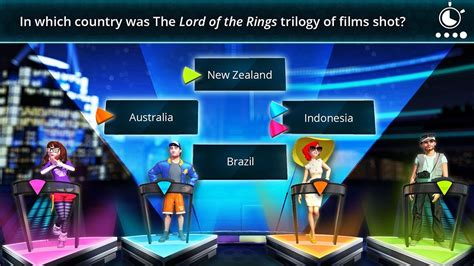 Xbox 360 And It Team Up For Trivia by Trivial Pursuit Live Available Now On Xbox One And Xbox