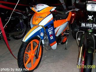 Lu Supra Fit serba serbi honda karisma 125cc part 4 kaskus the largest community