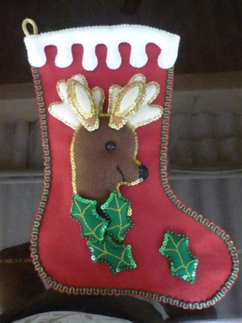 fotos de botas navideas con botella reciclaje tarta de fieltro manualidades