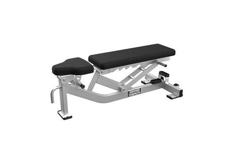 hammer strength bench life fitness hammer strength multi adjustable bench