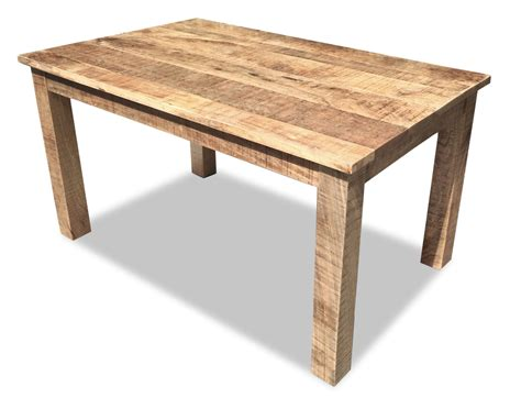 rustic dining table furniture home decor ideas
