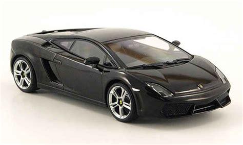 Lamborghini Gallardo Lp560 4 Black Lamborghini Gallardo Lp560 4 Black Autoart Diecast Model