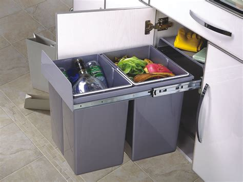 kitchen cabinet recycle bins kitchen recycling bins promotion shop for promotional