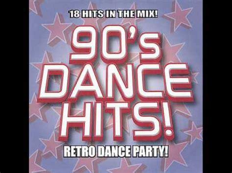 best tube s 90 s best dance hits youtube