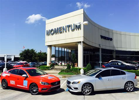 volvo houston customers   momentum volvo momentum volvo cars