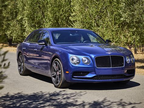 2017 bentley flying spur custom bentley s flying spur and mulsanne saloons nuvo