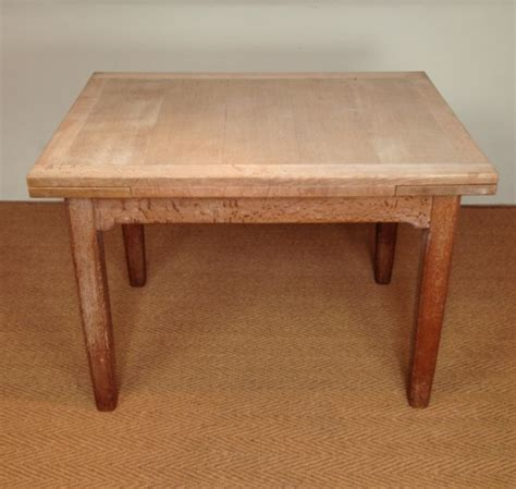 what is a draw leaf table a heals limed oak draw leaf table c 1930 240419