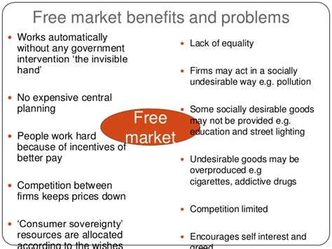 Market Economy Vs Command Economy Essay by Free Market V Command Economies Revision