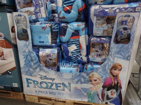 costco bedding frozen bedding set