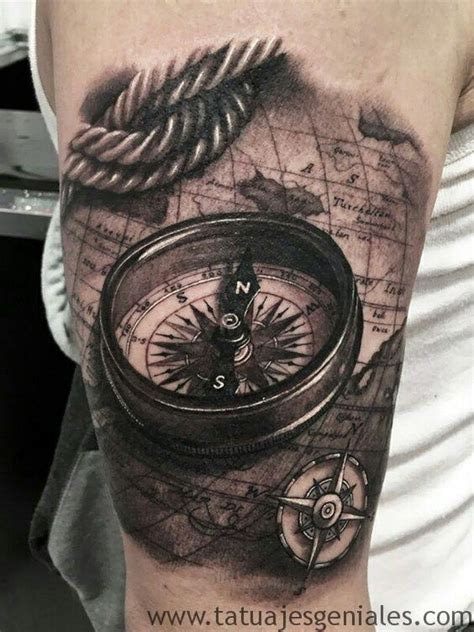 imagenes de tattoos geniales 60 tatuajes de br 250 julas significados e im 225 genes