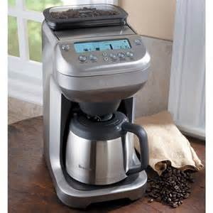 Grinder And Coffee Maker Best Coffee Maker With Grinder 2015 Coffeexo