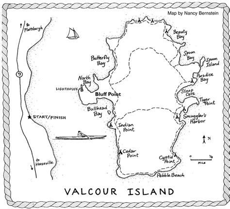 boat rentals lake chlain new york lake george island map maps update 600500 lake george
