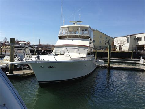 viking boats usa viking 1988 for sale for 65 000 boats from usa