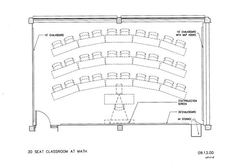 sle classroom floor plans plan of classroom gallery of waubonsee community college