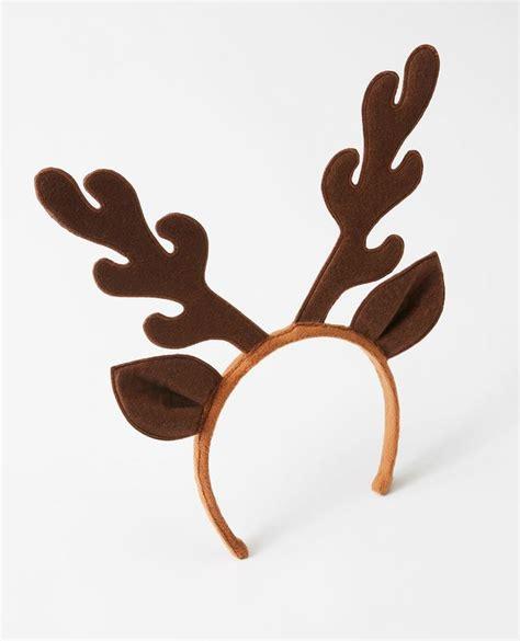 as 25 melhores ideias de reindeer antlers no pinterest