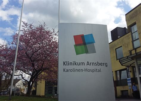 Möbelhaus Arnsberg by Klinikum Informiert 252 Ber Rheuma Blickpunkt Arnsberg